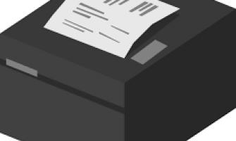 Tính năng kỹ thuật của máy in bill, máy in nhiệt